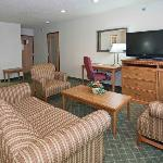 Foto de BEST WESTERN PLUS Shakopee Inn