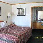 Days Inn Wichita West-Near Airport resmi