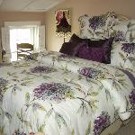 Foto de The Rochester Carriage House B&B