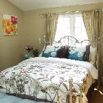 The Rochester Carriage House B&B resmi