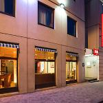 Ibis Bordeaux Centre Gare Saint Jean