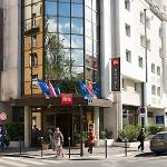 Ibis Paris Alsia Montparnasse 14me