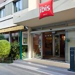 Ibis Marseille Prado