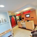 Ibis Paris Gare Montparnasse 15me
