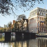 Radisson Blu Hotel Amsterdam
