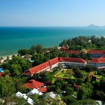 Centara Grand Beach Resort &amp; Villas Hua Hin