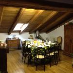 Photo of Saxa Rubra Roma Bed and Breakfast