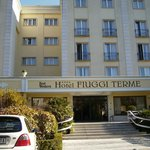 BEST WESTERN Hotel Fiuggi Terme Resort & SPA Foto
