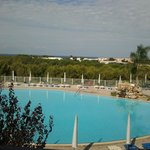 Photo of Hotel Residence Porto Selvaggio