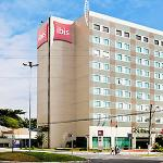 Ibis Taubate