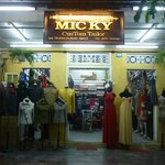 Micky Tailor