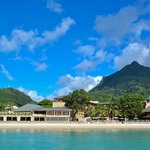 Photo de Coral Strand Smart Choice Hotel Seychelles