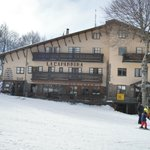  albergo la capannina
