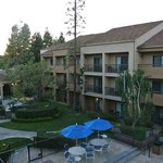 Φωτογραφία: Courtyard by Marriott Los Angeles LAX/El Segundo