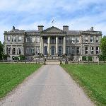 Ragley Hall