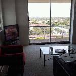 Foto de Tradewinds Holiday Apartments