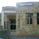 Dana Moon Hotel