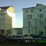  Shelbourne Hotel, Llandudno