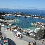  Porto Moniz pool complex
