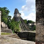 Tikal National Park Campground