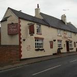 The Coach and Horses, Abbots Bromley