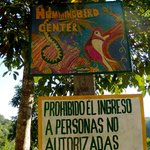 Photo of The Hummingbird Retreat Centre Iquitos