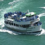 Niagara Falls Day Tours with Queen Tour