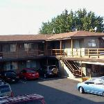 Foto Oregon Motor Motel