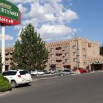 Φωτογραφία: Courtyard by Marriott Farmington