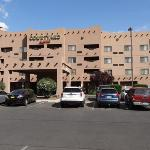Foto van Courtyard by Marriott Farmington
