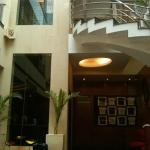 Bilde fra Lemon Tree Hotel City Center