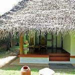 Marari Beach Resort Foto