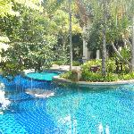 Photo de Khum Phaya Resort & Spa, Centara Boutique Collection