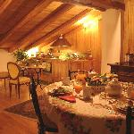 Saxa Rubra Roma Bed and Breakfast