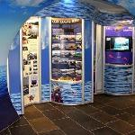 Marine Visitor Centre