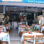  Restorant &gt;Sokrates&lt;super griechische Kche