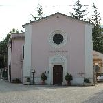 The Local church in Campo di Fano