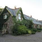 Courtyard Irish Holiday Cottages Foto