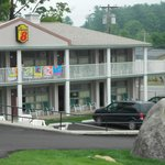 Foto Super 8 Lake George/Downtown