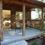 Bilde fra Canyons Bed and Breakfast