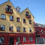 Sleepzone Hostel Galway