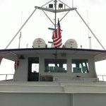 Plymouth to Provincetown Ferry