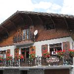  Chalet Marie Stuart