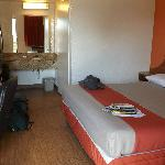 Foto Motel 6 Amarillo Airport