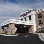 Marriott Springhill Suites