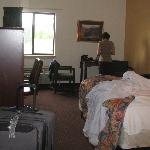 Foto van Days Inn Fort Worth/Stockyards