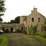 Foto de Grange Farmhouse Bed and Breakfast