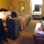 Foto Quality Inn Gainesville