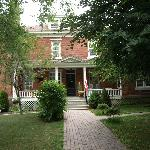Foto The King George Bed & Breakfast