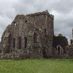 Hore Abbey